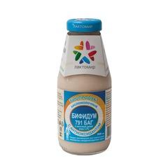 Биопродукт Бифидум с инулином 3,2% 300мл (Зверева)
