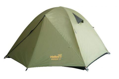 Палатка BREEZE-3 Helios (HS-2370-3)