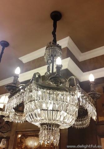 Design lamp 07-183