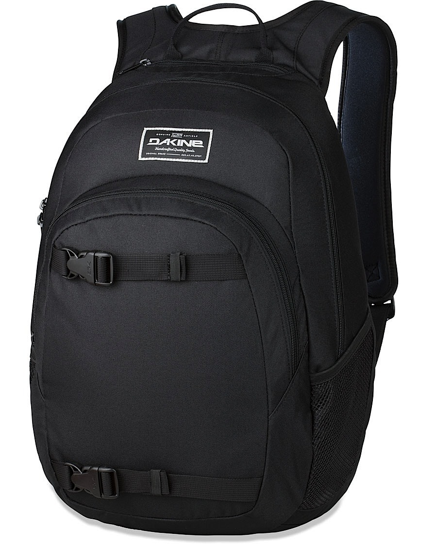 Рюкзак DAKINE Point Wet/Dry 29L Black