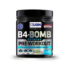 USN B4-Bomb EXTREME Pre-Workout (300 г.)