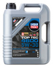 Liqui Moly Top Tec 4600 5W30 НС-синт. масло для MB, BMW, VAG, Ford, Opel