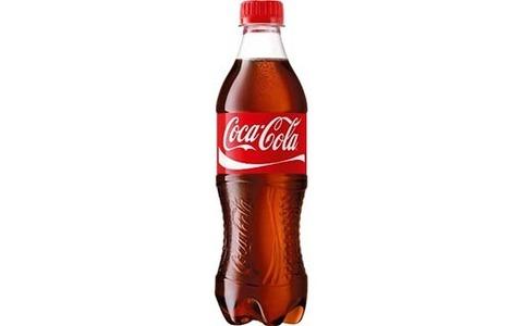 Կոկա-Կոլա 0,5լ