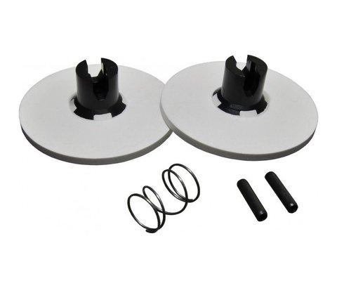 Комплект керамических дисков для точилок Chefs Choice CH/120, CH/130 ( 3 этап) и СН/320 ( 2 этап) модель R 120903