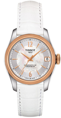 Женские часы Tissot T108.208.26.117.00 Ballade Powermatic 80 COSC Lady