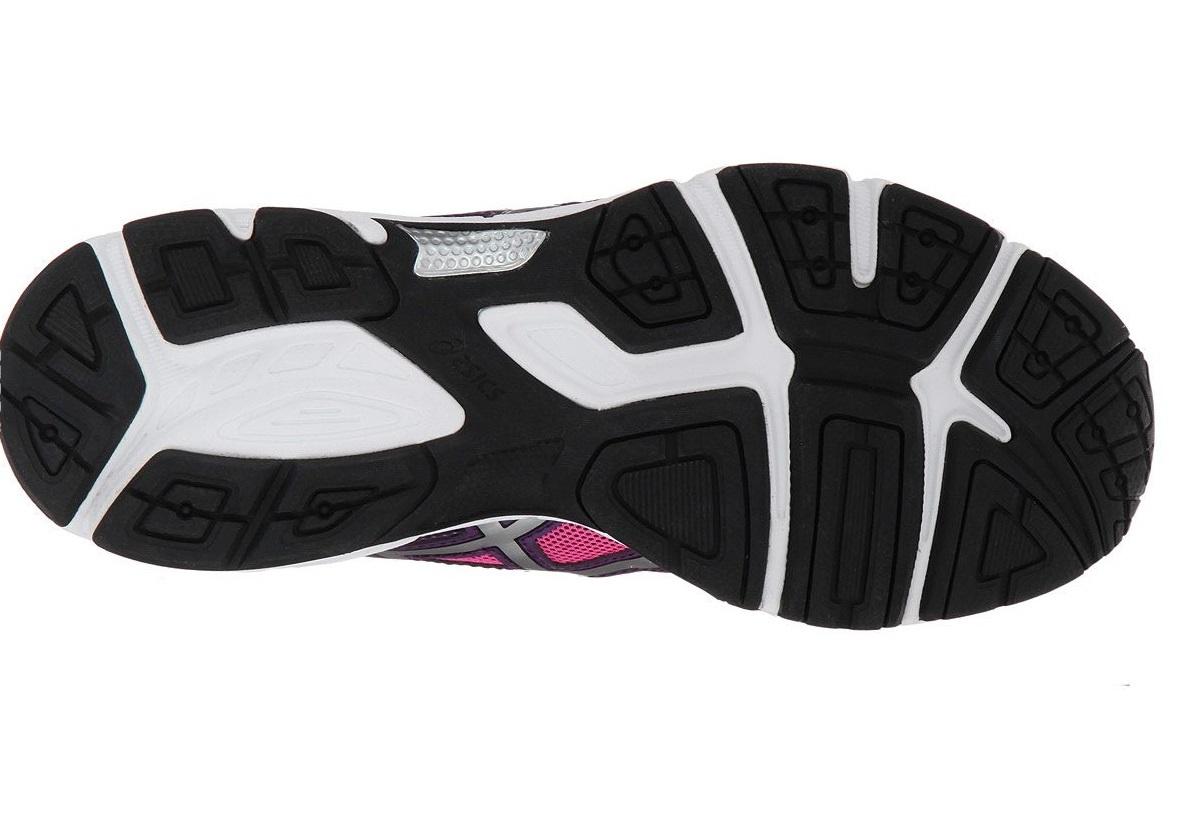 Женские кроссовки для бега Asics Gel-Impression 8 (T5C8N 3793) фото