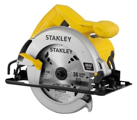 Дисковая пила 1600Вт 185мм Stanley STSC1618-RU