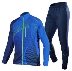 Профессиональный костюм для бега Noname Pro Tailwind Running