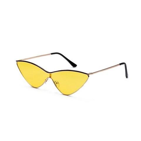 Солнцезащитные очки 1812001s Желтый