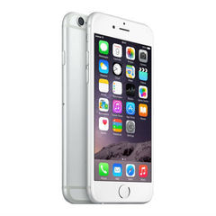 Apple iPhone 6 128GB Silver без функции Touch ID