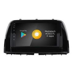 Штатная магнитола на Android 8.1 для Mazda CX-5 Roximo S10 RS-2410
