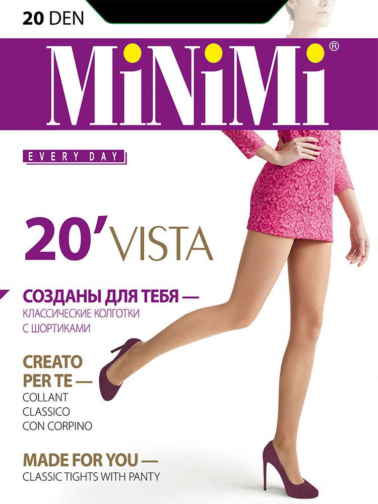 Колготки Vista 20 Minimi