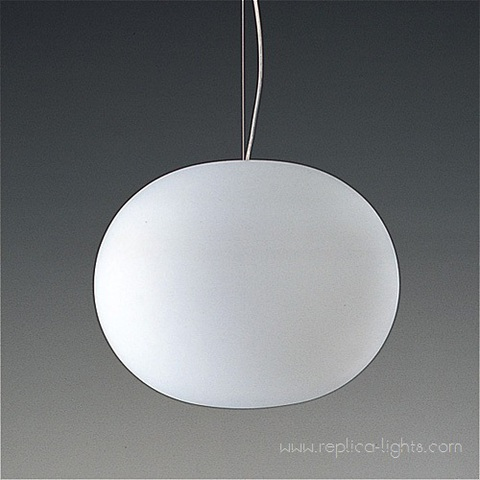 replica  Glo-Ball S1 pendant