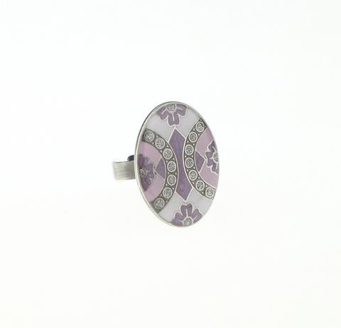 Кольцо Clara Bijoux K27947.17 V