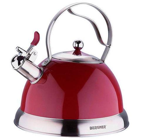 Чайник Bergner Milano 2,8 л (BG-3796)
