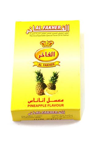 Табак Al Fakher Ананас 50 г