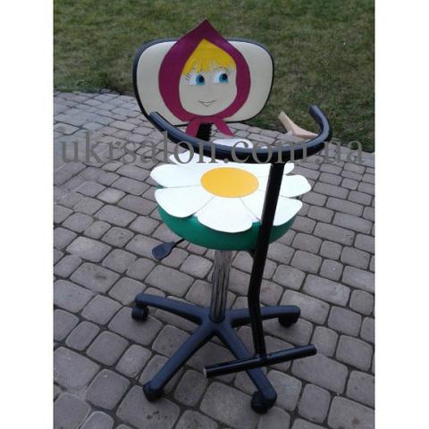 Детское кресло Маша