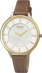 Женские часы Boccia Titanium 3240-02