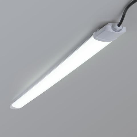 LED Светильник 120 см 36Вт белый пылевлагозащищенный светодиодный светильник LTB30