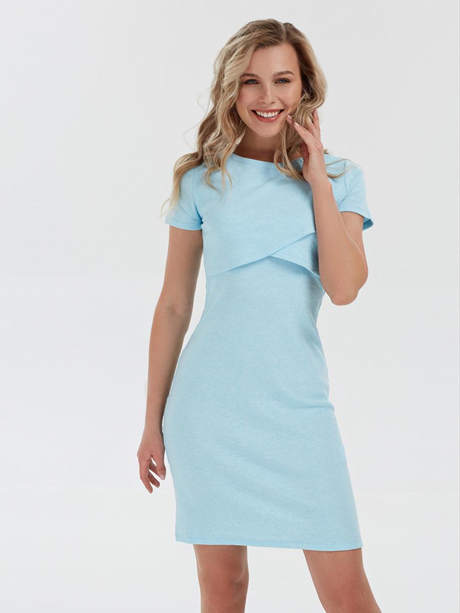 Фасоны платьев для беременных - фото 2