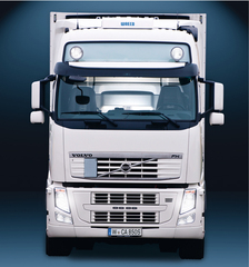 Комплект для монтажа кондиционера Cool Top Vario 10E на Volvo Globetrotter LXL (L2H3)