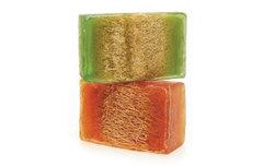 Натуральное мыло Hamam Massage