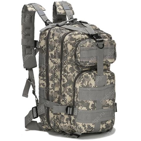 Тактический рюкзак Сool Walker 6019 ACU