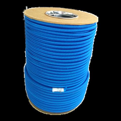 Эспандер синий (полипропиленовый) 8 мм