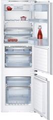 Холодильник Neff K8345X0RU фото