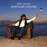 Jeff Lynne / Armchair Theatre (2LP)