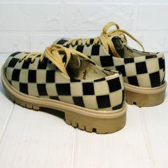 Туфли женские на низком ходу Goby TMK6506