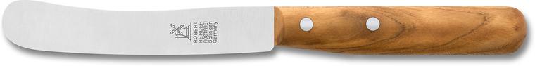 Нож для завтрака Windmuhlenmesser Buckels, 118 мм (абрикос)