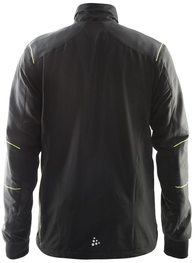 Мужская лыжная куртка Craft AXC Touring 1902833-9851 фото