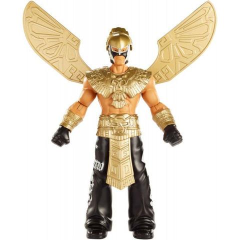 Фигурка Рей Мистерио (Rey Mysterio) 30 см - рестлер Wrestling WWE, Mattel