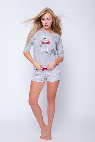 Пижама Snowy Owl Sensis