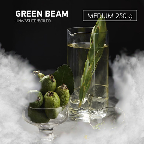 Табак Dark Side MEDIUM Green Beam 250 г