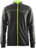 Утепленная мужская лыжная куртка Craft AXC Touring (1902833-9851) черная фото