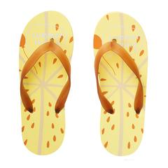 Шлепанцы Summer Loving Pineapple