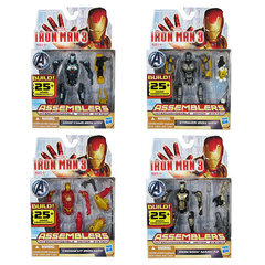 Iron Man 3 Assemblers Series 02