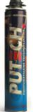 Пена монтажная всесезонная PUTECH PRO 750мл (16шт/кор)