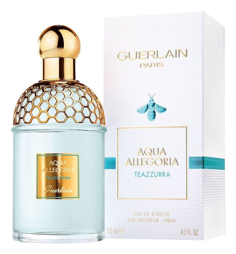 Guerlain Aqua Allegoria Teazzurra EDT