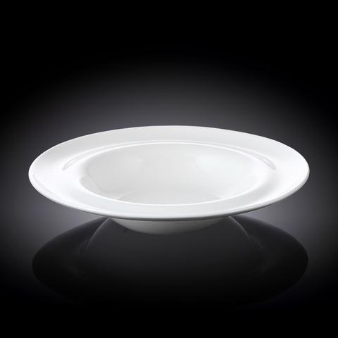 Тарелка глубокая Wilmax 25,5 см (WL-991023)