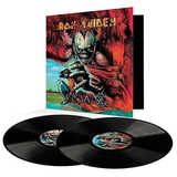 Iron Maiden / Virtual XI (2LP)