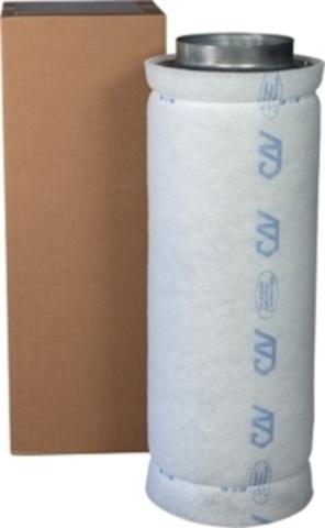 Фильтр угольный Can-Lite 2500 м3/ч, 250 mm (Голландия)
