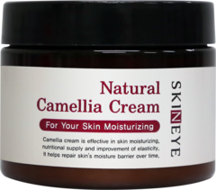 SKINEYE NATURAL CAMELLIA CREAM/SKINEYE NATURAL CAMELIA КРЕМ ДЛЯ ЛИЦА