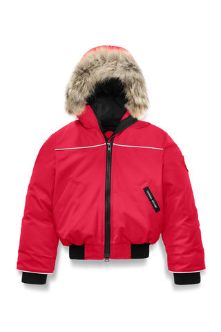 Canada Goose Grizzly Bomber