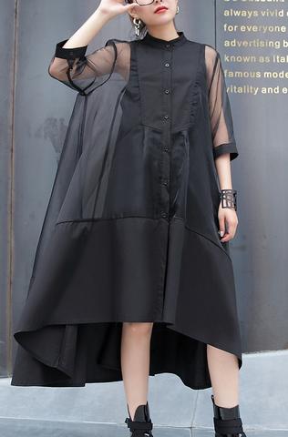 Платье и жилет «HARDI»