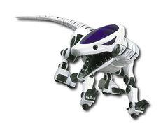 Радиоуправляемый робот WowWee Roboreptile Рептилия (8065)