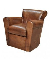 Кресло Roomers Рэнди