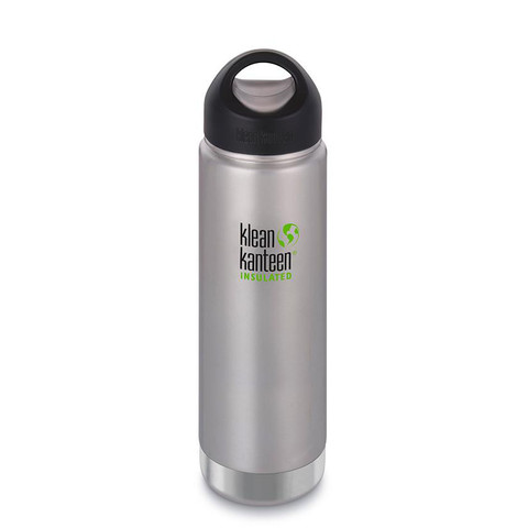 Термобутылка Klean Kanteen Insulated Wide 20oz (590 мл)